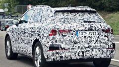 Nuova Audi Q3 2018, il nuovo modello rinnova lo stile