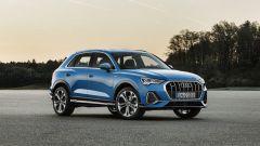 Nuova Audi Q3 2018 in video dal Salone di Parigi 2018 - Immagine: 2
