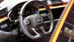 Nuova Audi Q3 2018 in video dal Salone di Parigi 2018 - Immagine: 11