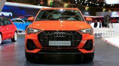 Nuova Audi Q3 2018 in video dal Salone di Parigi 2018 - Immagine: 1