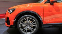 Nuova Audi Q3 2018 in video dal Salone di Parigi 2018 - Immagine: 6