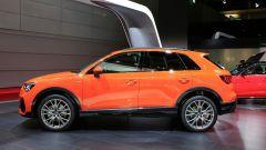 Nuova Audi Q3 2018 in video dal Salone di Parigi 2018 - Immagine: 7