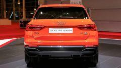 Nuova Audi Q3 2018 in video dal Salone di Parigi 2018 - Immagine: 9