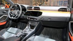 Nuova Audi Q3 2018 in video dal Salone di Parigi 2018 - Immagine: 14