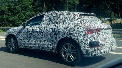 Nuova Audi Q3 2018, su strada la seconda generazione