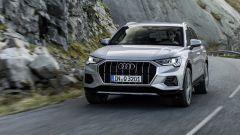 Nuova Audi Q3, la guida all'acquisto - Immagine: 1
