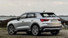Nuova Audi Q3, la guida all'acquisto - Immagine: 4