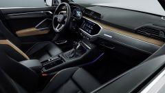 Nuova Audi Q3, la guida all'acquisto - Immagine: 6