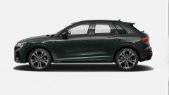 Nuova Audi Q3: le novità del configuratore - Immagine: 2