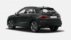Nuova Audi Q3: le novità del configuratore - Immagine: 5