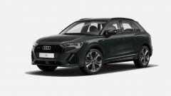 Nuova Audi Q3: nuove personalizzazioni