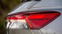 Audi Q4 e-tron, viaggio nel tempo. Prova video dell'e-SUV compatto - Immagine: 17