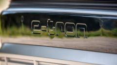 Audi Q4 e-tron, viaggio nel tempo. Prova video dell'e-SUV compatto - Immagine: 18