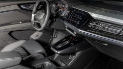 Audi Q4 e-tron, viaggio nel tempo. Prova video dell'e-SUV compatto - Immagine: 20