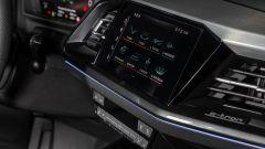 Audi Q4 e-tron, viaggio nel tempo. Prova video dell'e-SUV compatto - Immagine: 21