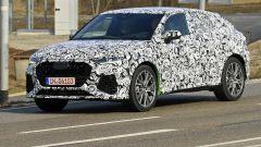 Nuova Audi RS Q4: è in arrivo la rivale di BMW X2 - Immagine: 1