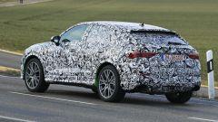 Nuova Audi RS Q4: è in arrivo la rivale di BMW X2 - Immagine: 4