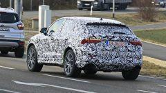 Nuova Audi RS Q4: è in arrivo la rivale di BMW X2 - Immagine: 5