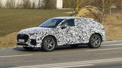 Nuova Audi RS Q4: è in arrivo la rivale di BMW X2 - Immagine: 2