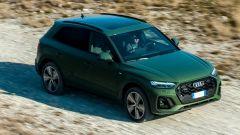 Nuova Audi Q5, il restyling si vede e si sente. Prova video - Immagine: 18