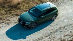 Nuova Audi Q5, il restyling si vede e si sente. Prova video - Immagine: 19