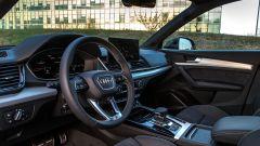 Nuova Audi Q5, il restyling si vede e si sente. Prova video - Immagine: 21