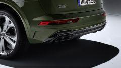 Nuova Audi Q5, il restyling si vede e si sente. Prova video - Immagine: 11