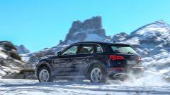 Nuova Audi Q5 2017, il motore V6 arriverà più avanti