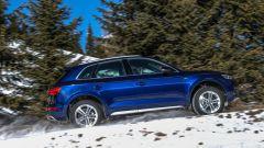 Nuova Audi Q5 2017: in version i integrale ha la trazione quattro ultra, più risparmiosa