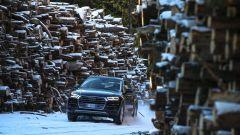 Nuova Audi Q5 2017, prezzi da 43.150 euro