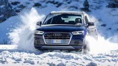 Audi Q5 2017: prova, allestimenti, prezzi [VIDEO] - Immagine: 14