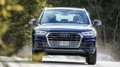 Audi Q5 2017: prova, allestimenti, prezzi [VIDEO] - Immagine: 18