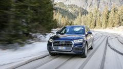 Audi Q5 2017: prova, allestimenti, prezzi [VIDEO] - Immagine: 20