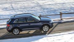 Audi Q5 2017: prova, allestimenti, prezzi [VIDEO] - Immagine: 22