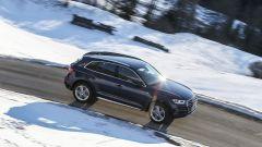 Audi Q5 2017: prova, allestimenti, prezzi [VIDEO] - Immagine: 23