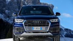 Audi Q5 2017: prova, allestimenti, prezzi [VIDEO] - Immagine: 26
