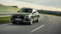 Nuova Audi Q5 2020: come cambia