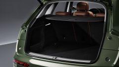 Nuova Audi Q5 2021, il vano bagagli