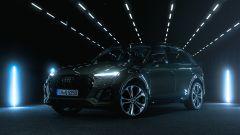 Nuova Audi Q5 e i fari OLED digitali. Ed è solo l'inizio... - Immagine: 3
