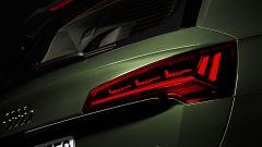 Nuova Audi Q5 e i fari OLED digitali. Ed è solo l'inizio... - Immagine: 7