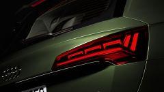 Nuova Audi Q5 e i fari OLED digitali. Ed è solo l'inizio... - Immagine: 1