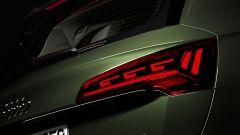 Nuova Audi Q5 e i fari OLED digitali. Ed è solo l'inizio... - Immagine: 10