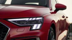 Nuova Audi Q5 e i fari OLED digitali. Ed è solo l'inizio... - Immagine: 14