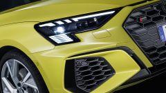 Nuova Audi Q5 e i fari OLED digitali. Ed è solo l'inizio... - Immagine: 15
