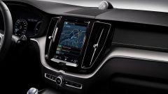 Nuova Volvo XC60 VS nuova Audi Q5: la sfida tutta premium - Immagine: 11
