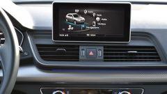 Nuova Volvo XC60 VS nuova Audi Q5: la sfida tutta premium - Immagine: 19