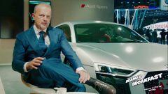 Nuova Audi Q5: cosa è cambiato?  - Immagine: 1