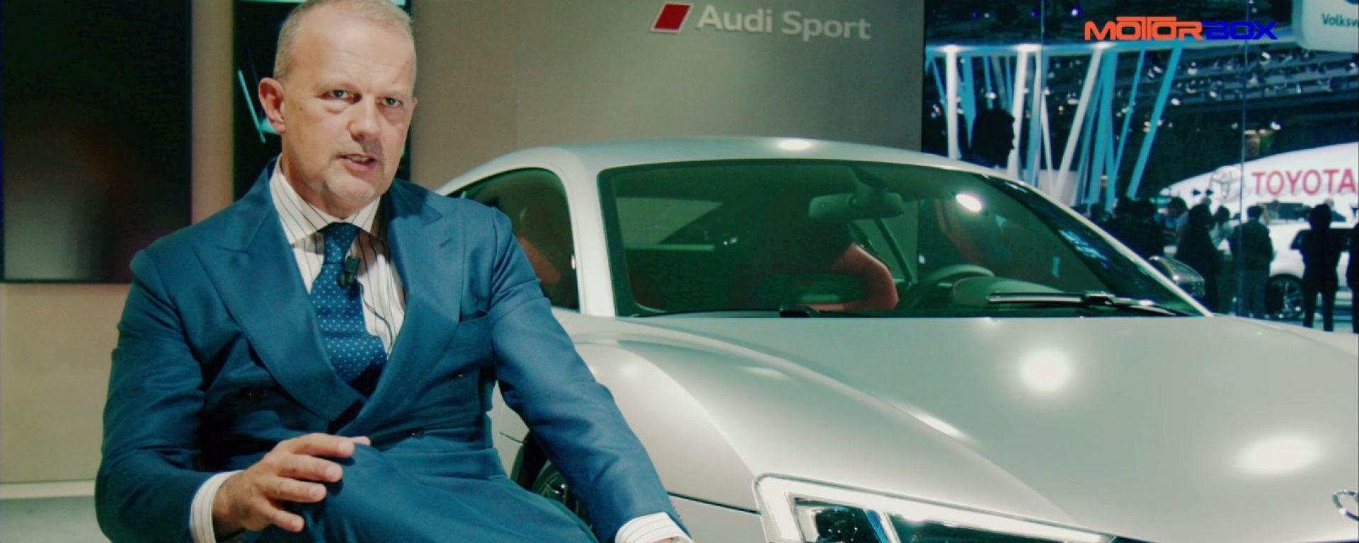 Nuova Audi Q5: cosa è cambiato?