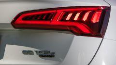 Audi Q5 55 TFSI e quattro, furiosamente plug-in hybrid. Il test - Immagine: 24