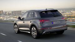 Nuova Audi Q5 Plug-in Hybrid ora in vendita. Più autonomia - Immagine: 2